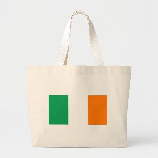 Eire, la nation celtique irlandaise sacs