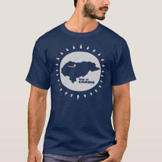 EL Cambio de soja T-shirt