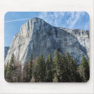 EL Capitan - Yosemite Tapis De Souris