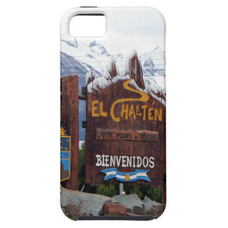 EL Chalten, Patagonia, Argentine Coque Case-Mate iPhone 5