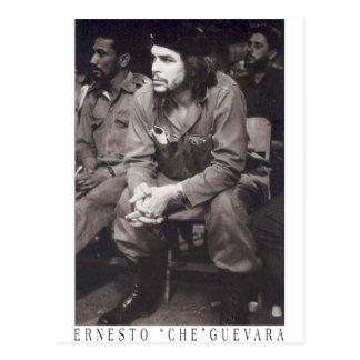 EL Che Guevara Carte Postale