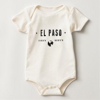 El Paso Body