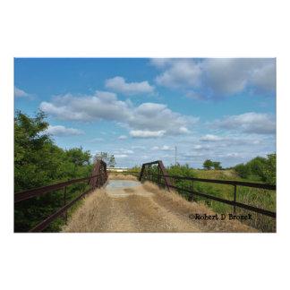 Élargissement de photo de pont de mère patrie du