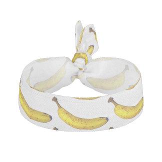 Élastique Pour Cheveux Banane