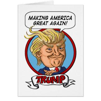 Élection 2016 présidentielle cartes