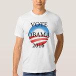 Élection présidentielle de Barack Obama 2016 de T-shirt