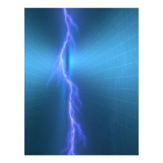Électrique Prospectus 21,6 Cm X 24,94 Cm