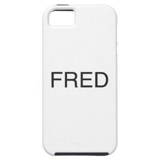 electronice ridicule device ai de f iPhone 5 case
