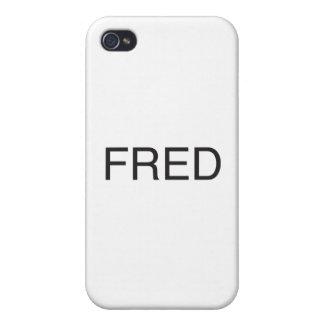 electronice ridicule device ai de f étui iPhone 4/4S