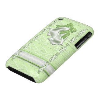 Élégance 1 de chaux coques Case-Mate iPhone 3