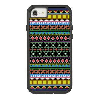 Élégance foncée coque Case-Mate tough extreme iPhone 7