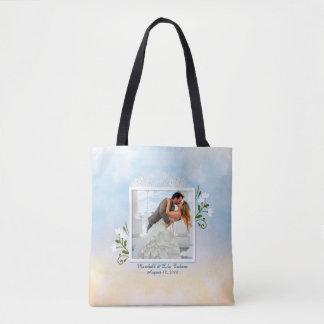 Élégant ajoutez votre propre sac fourre-tout à