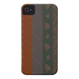 Éléments terrestres coques iPhone 4 Case-Mate