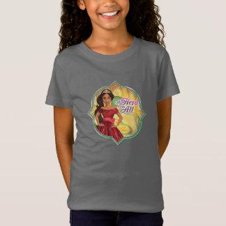Elena et Isabel | un héros à nous tout T-Shirt