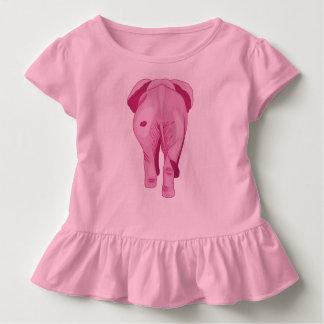 Éléphant rose SWAK T-shirt Pour Les Tous Petits