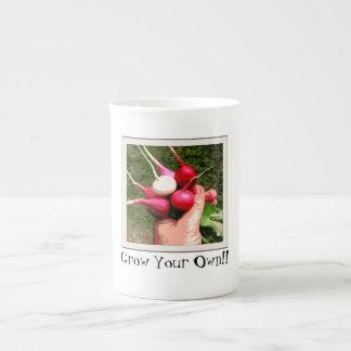 Élevez votre propre tasse