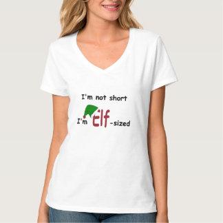 Elf - T-shirt classé