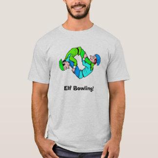 elfes [1], roulement d'Elf ! T-shirt