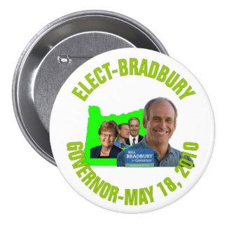 Élire-Bradbury Pin's