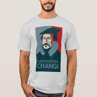 Élisez la chemise de Jean Calvin T-shirt