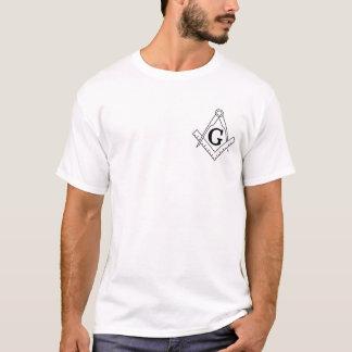 élite de franc-maçon t-shirt