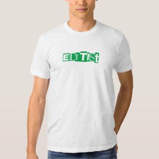 Élitiste T T-shirt