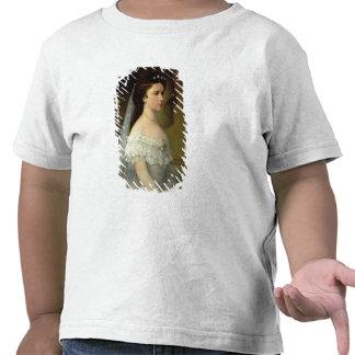 Elizabeth de la Bavière, impératrice de l'Autriche T-shirt