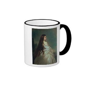 Elizabeth de la Bavière Mug Ringer