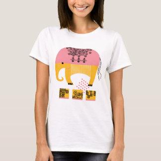 Ella l'éléphant t-shirt