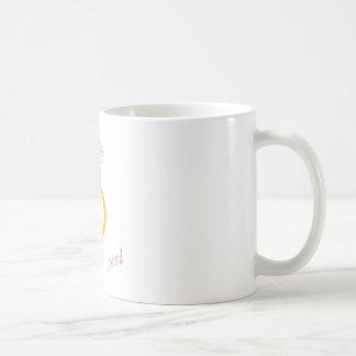Elle a dit oui mug