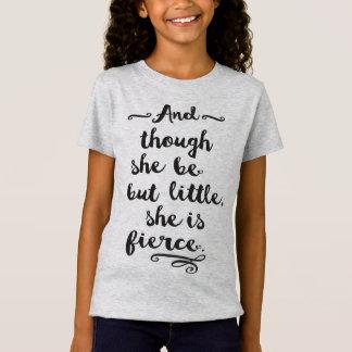 Elle est féroce T-Shirt