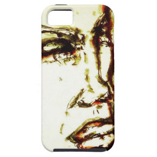 Elle est intense iPhone 5 case