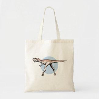 Elle Rex Tote Bag