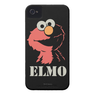 Elmo demi coque iPhone 4