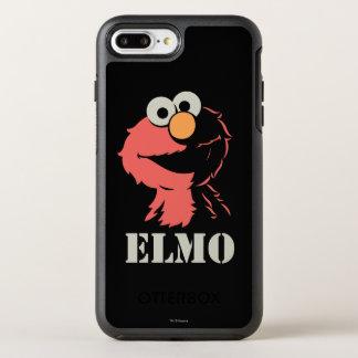 Elmo demi coque OtterBox symmetry iPhone 8 plus/7 plus
