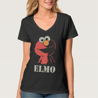 Elmo demi t-shirt