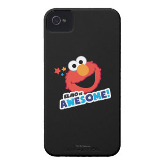 Elmo impressionnant coques iPhone 4 Case-Mate