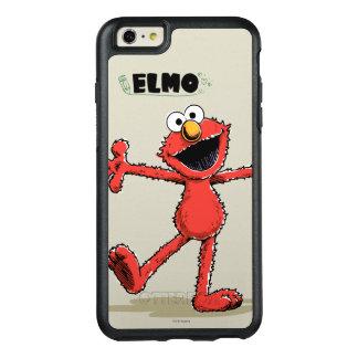 Elmo vintage coque OtterBox iPhone 6 et 6s plus