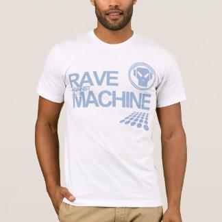 Éloge contre la machine t-shirt