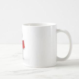 Email de Serie Mug Blanc