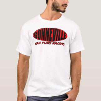Emballage Bonneville d'appartements de sel T-shirt