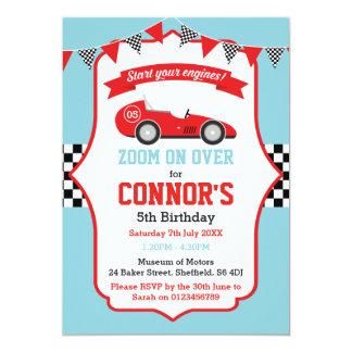 Emballage de l'invitation orientée de fête carton d'invitation  12,7 cm x 17,78 cm