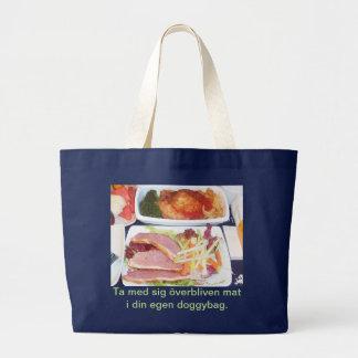 Emballage de sac de chienchien