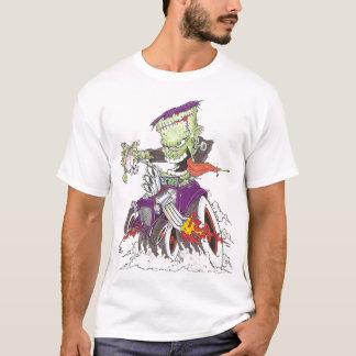 Emballage d'entrave de Frankenstein T-shirt