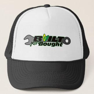 emballage non acheté établi d'importation de tuner casquette