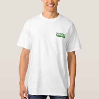 Emballage pour un T-shirt de voiture de cause