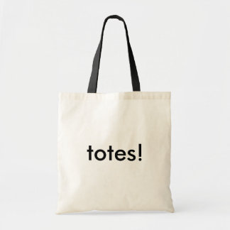 Emballages ! Sac fourre-tout