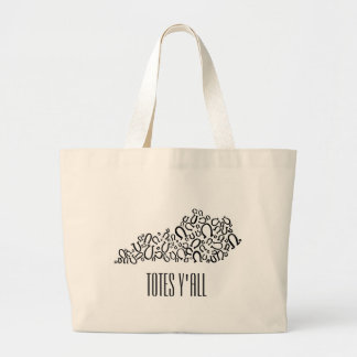 Emballages vous Fourre-tout enorme Grand Tote Bag