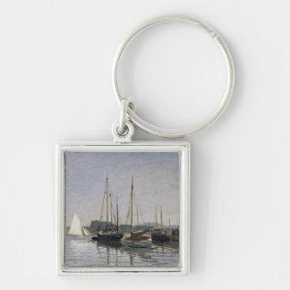 Embarcations de plaisance de Claude Monet |, Porte-clés
