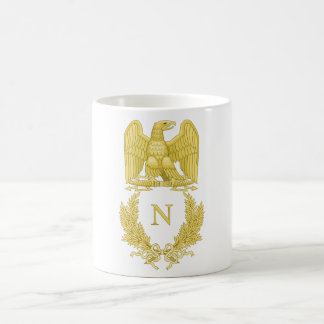 Emblème de Napoleon Bonaparte Mug